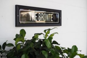 Where to stay in the Hunter Region – the Bronte Boutique Hotel