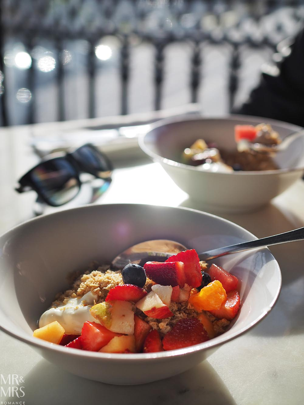 Where to stay in the Hunter Region, NSW - The Bronte Boutique Hotel, Morpeth - granola