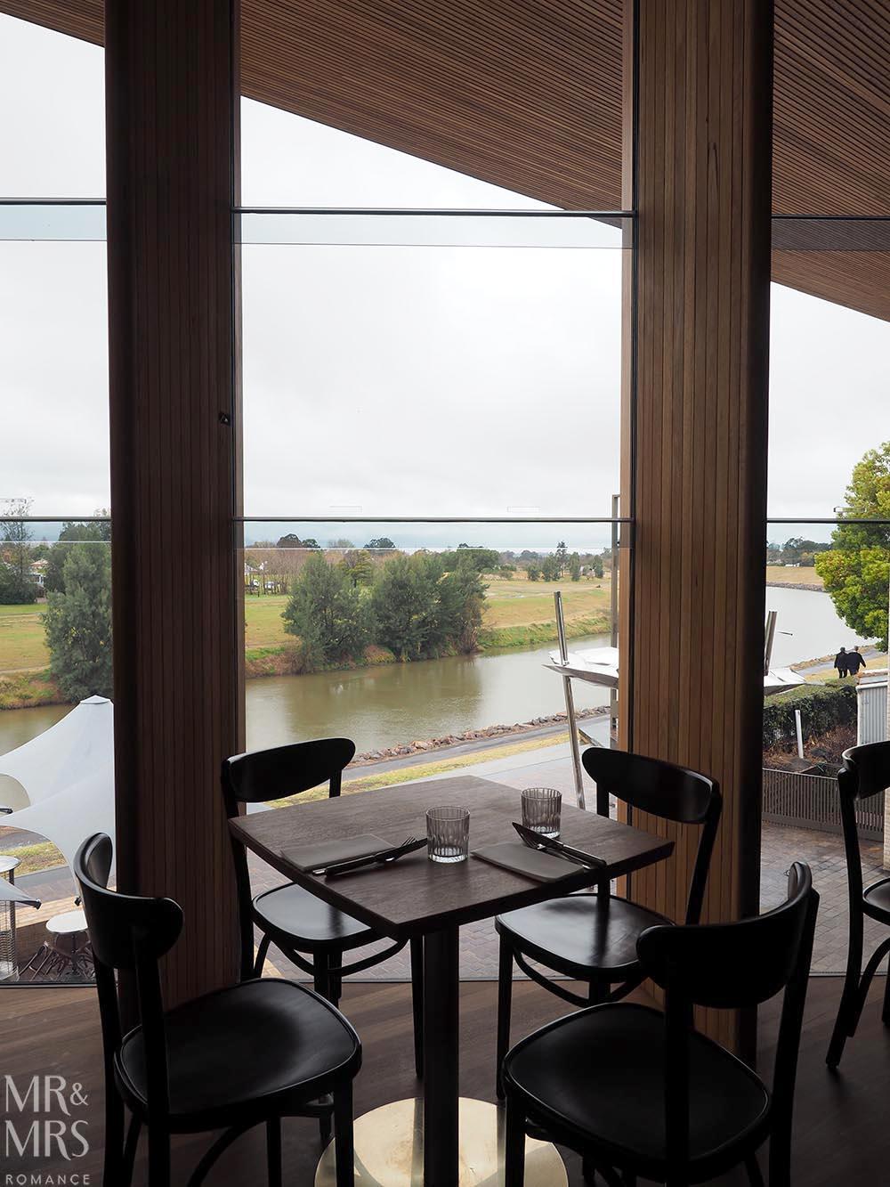 Coquun, Maitland - river view