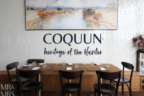 Coquun – the heritage of the Hunter