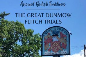 How much do you love your wife? The Great Dunmow Flitch Trials