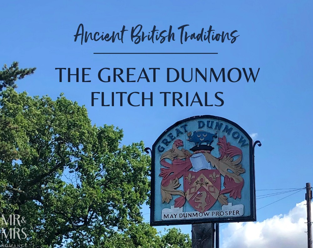 Great Dunmow Flitch Trials