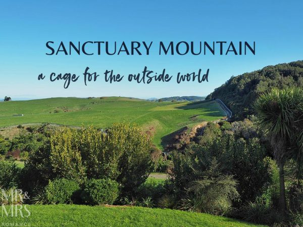 Sanctuary Mountain, Waikato, New Zealand