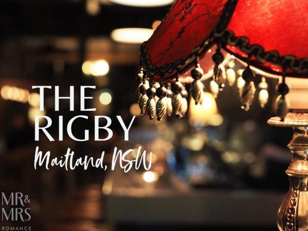 Where to eat in Maitland, NSW - The Rigby