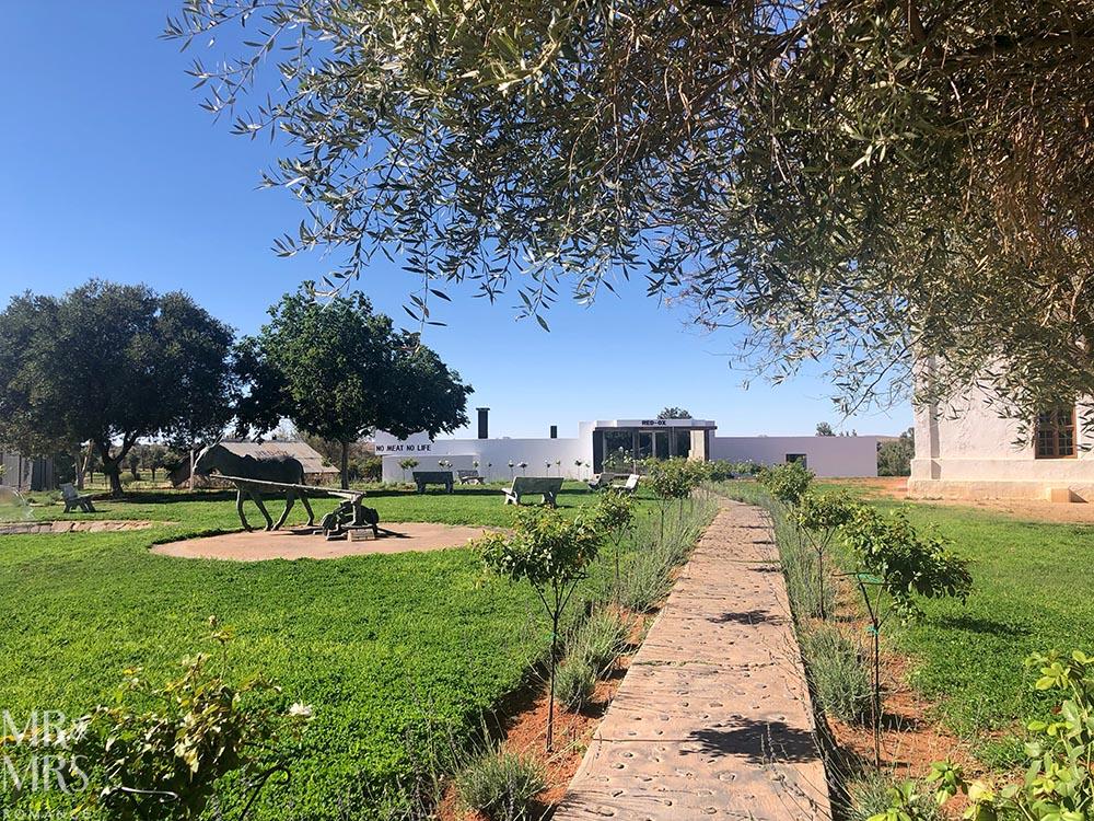 South Africa Tourism - Upington museum