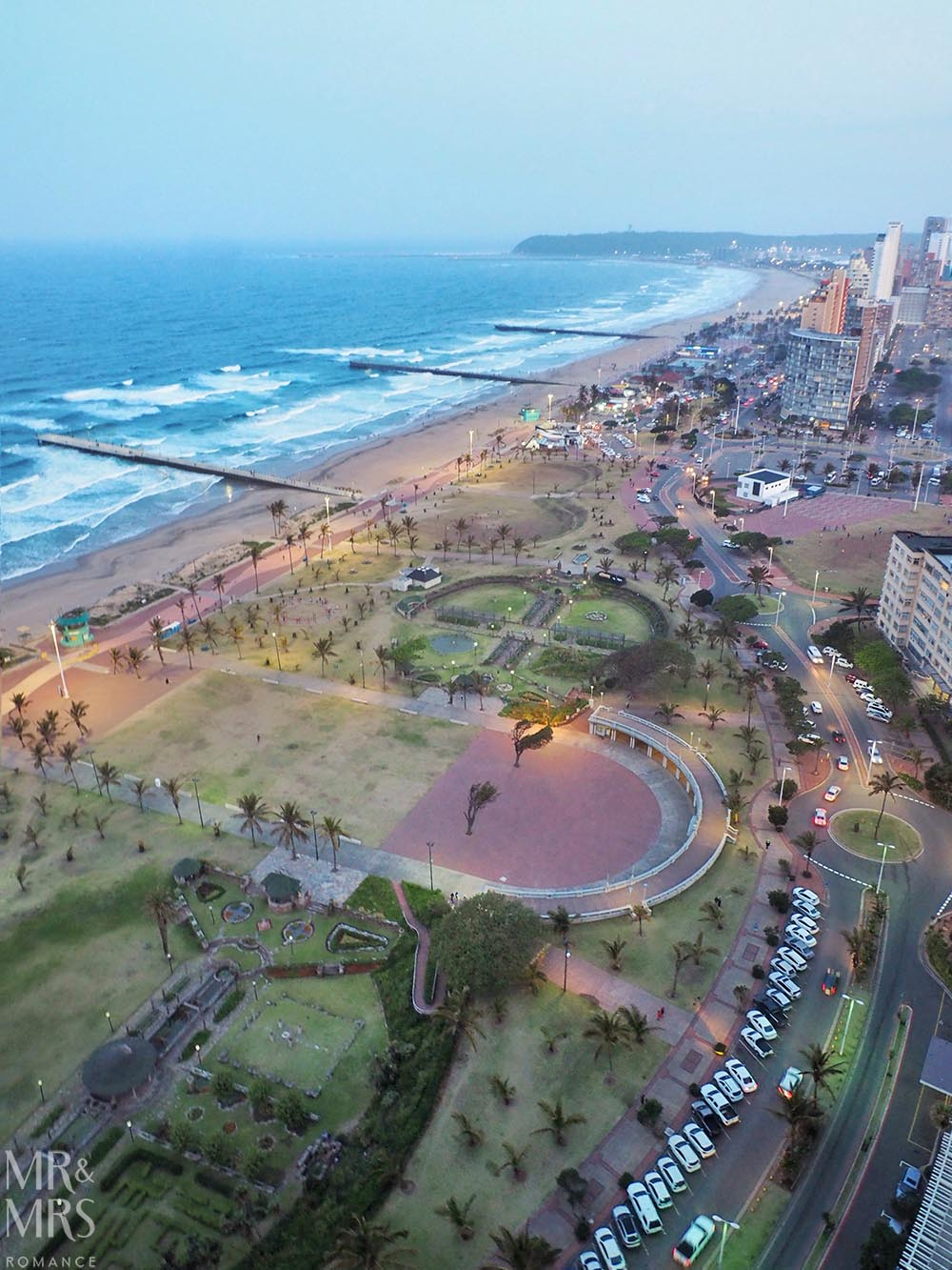 South Africa Tourism - Durban