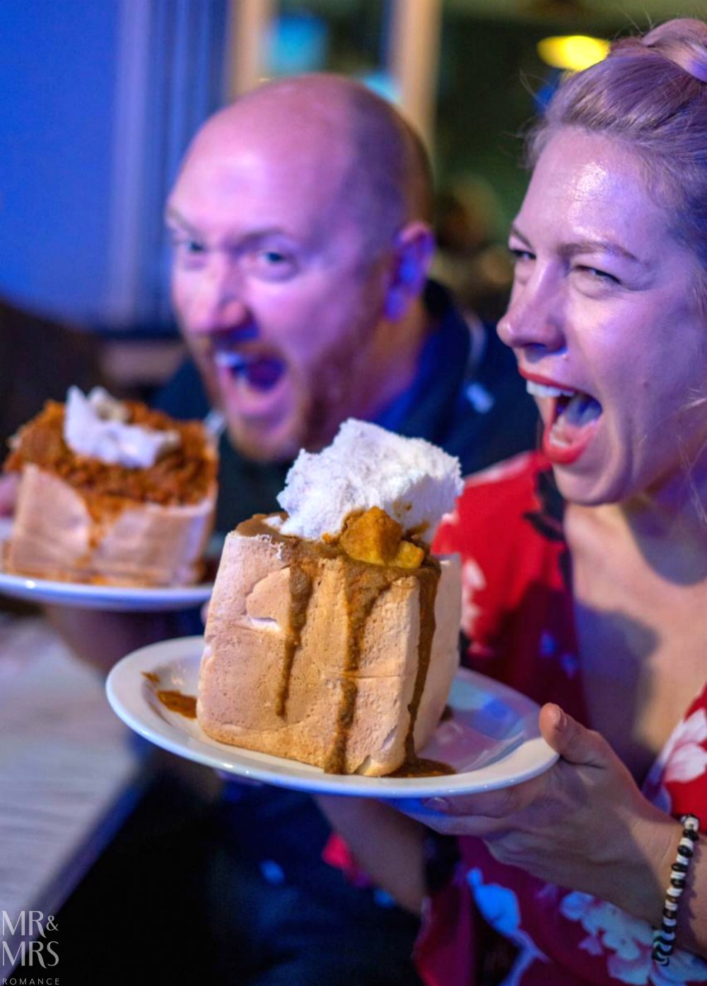 South Africa Tourism - bunny chow at House of Curries