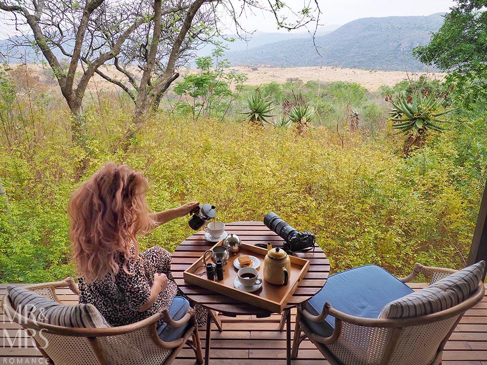 South Africa Tourism - Fugitives' Drift Lodge