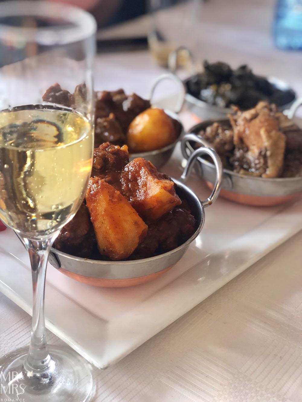 South Africa Tourism - The Wine Bar Soweto Joburg