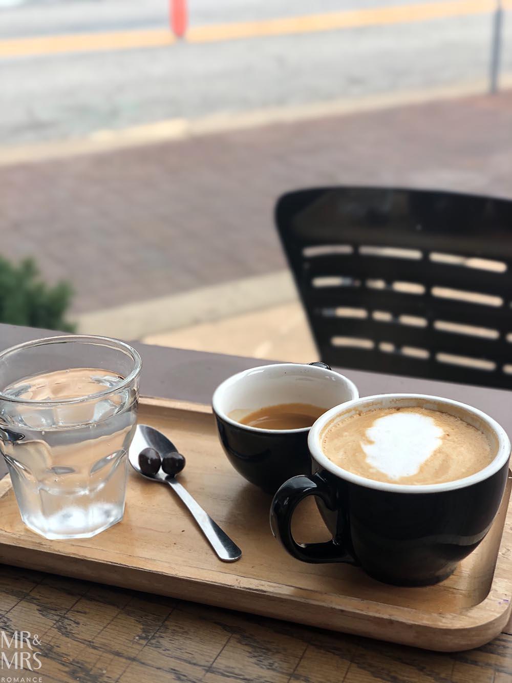 Kaldi Cafe, KCMO