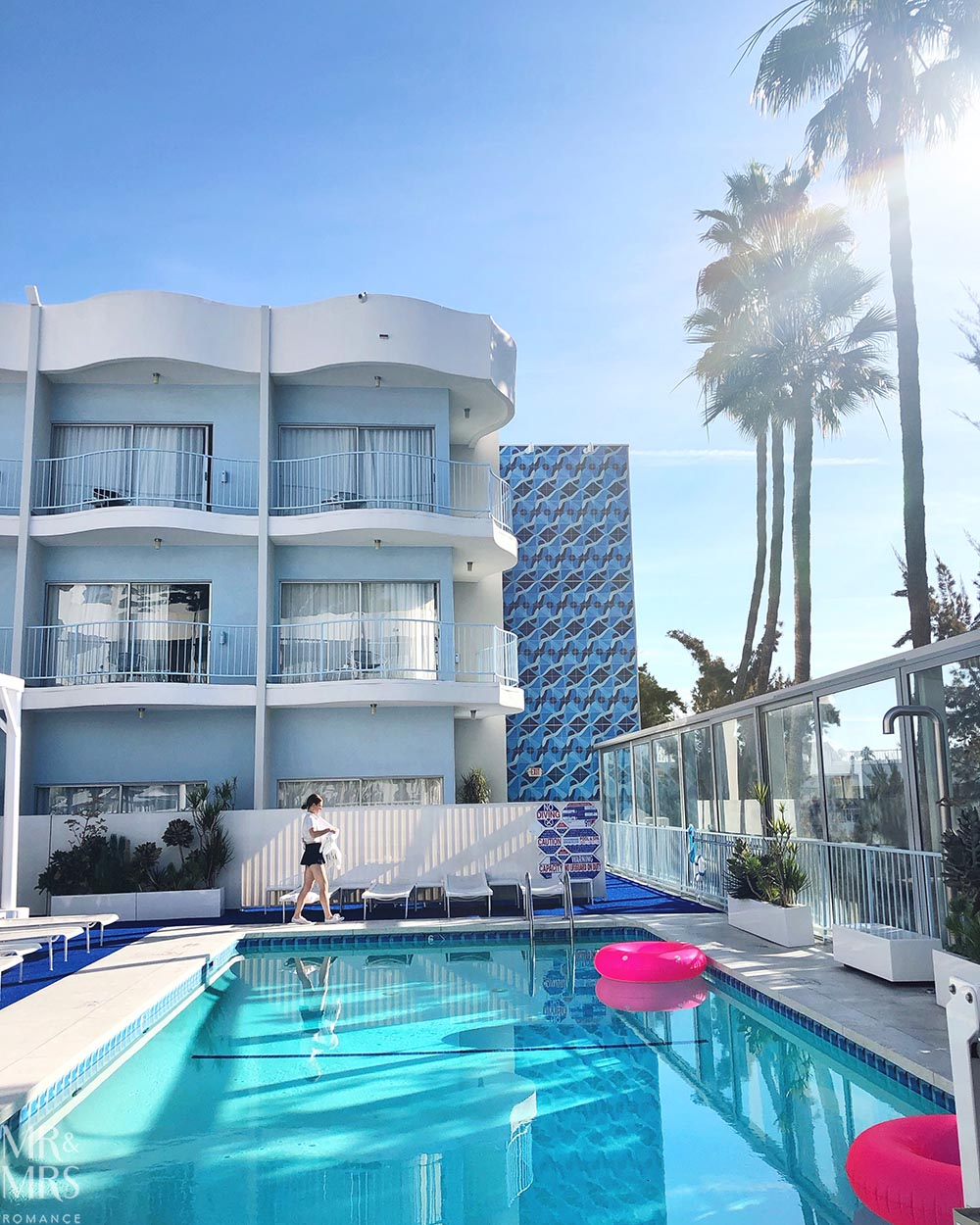 The Standard West Hollywood