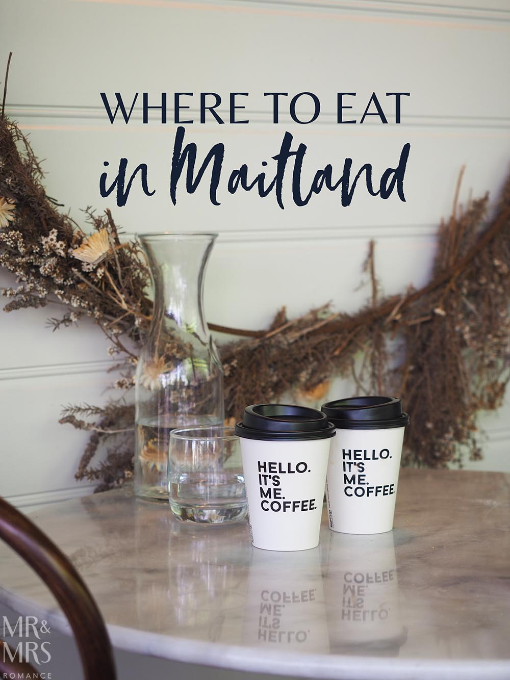 Where to eat in Maitland