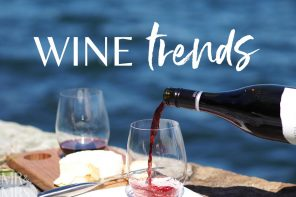 5 wine trends to watch out for