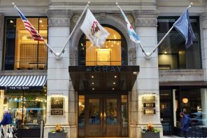 Stay in style – Kimpton Gray Hotel Chicago