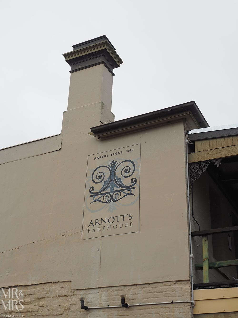 Arnott's Bakery, Morpeth, NSW
