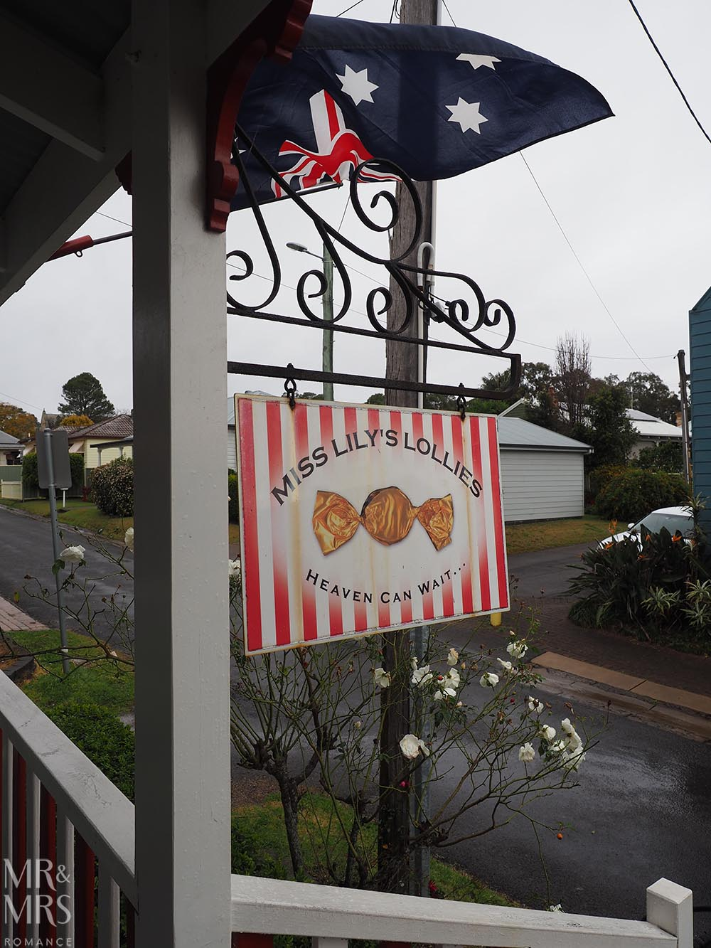 Miss Lily's Lollies, Morpeth, NSW