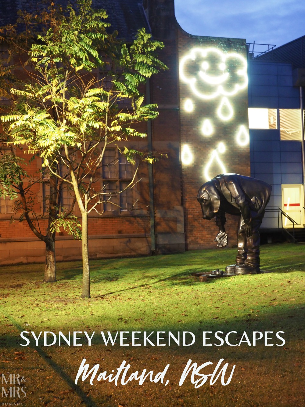Sydney weekend escapes – our guide to Maitland, NSW