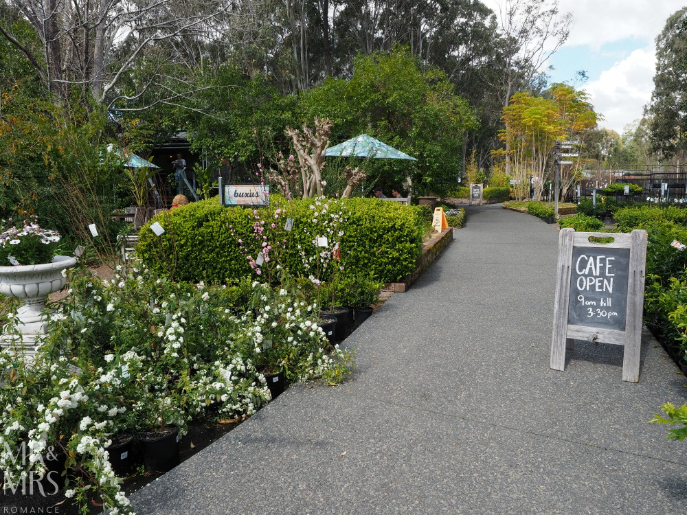 Weekend escape Maitland - Heritage Gardens