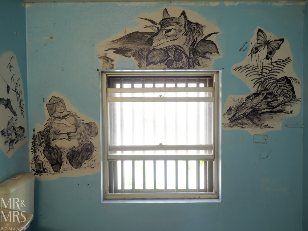 Weekend escape Maitland - Maitland Gaol