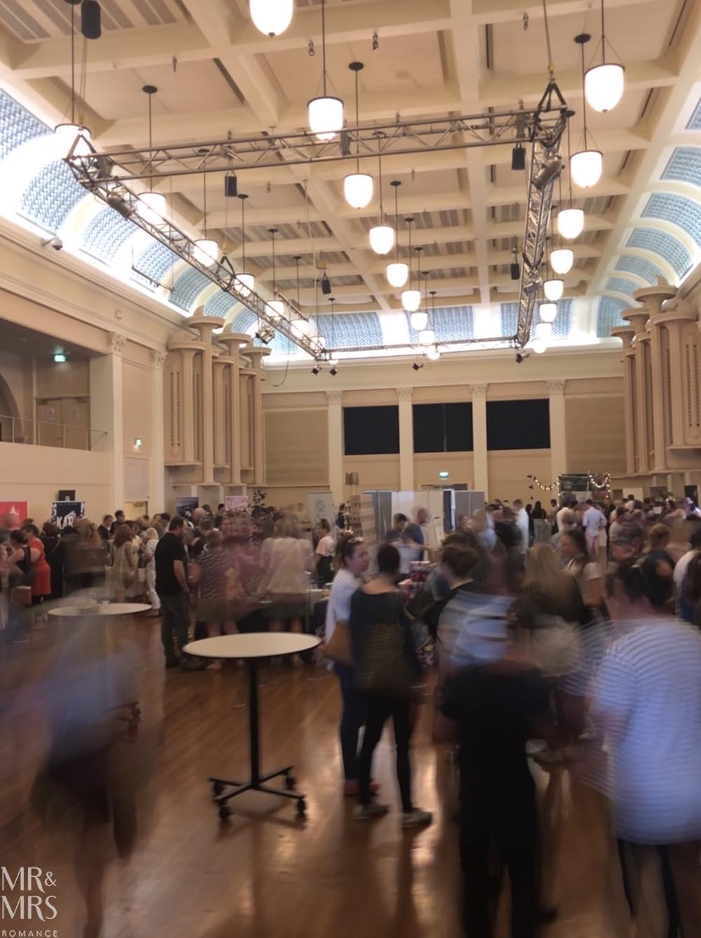 Gin Palooza Sydney - Paddington Town Hall