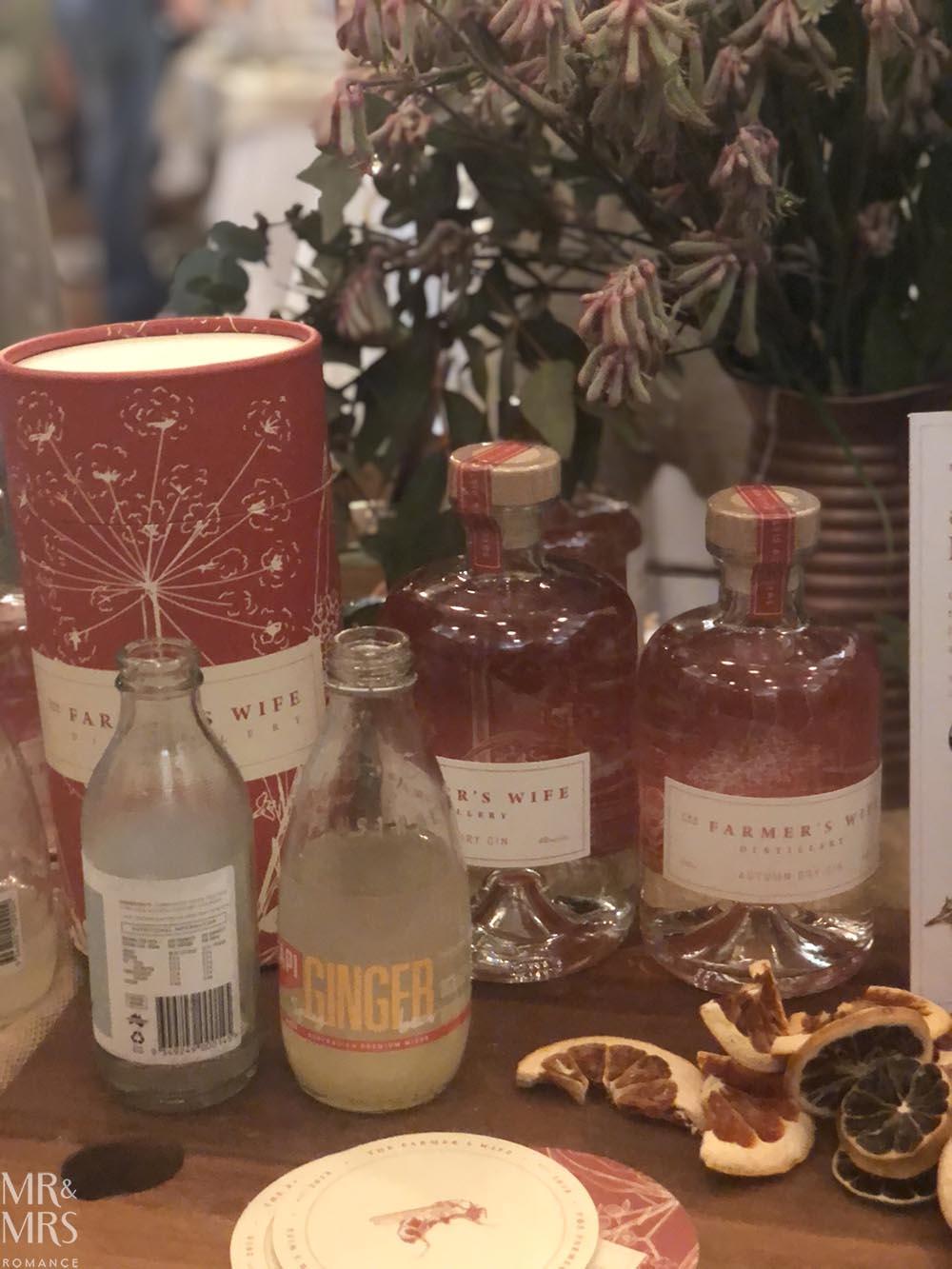 Gin Palooza Sydney - Farmer's Wife Distillery