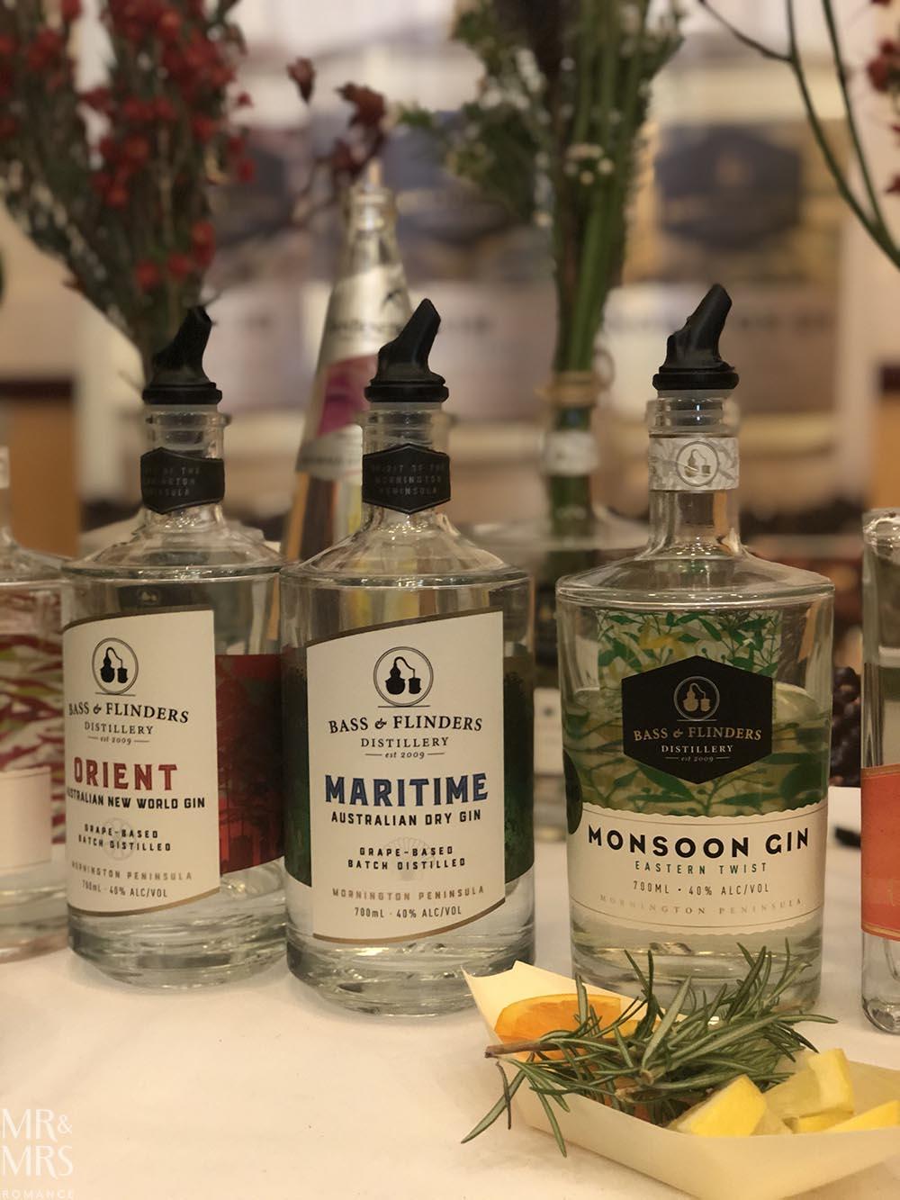 Gin Palooza Sydney - Bass & Flinders Distillery