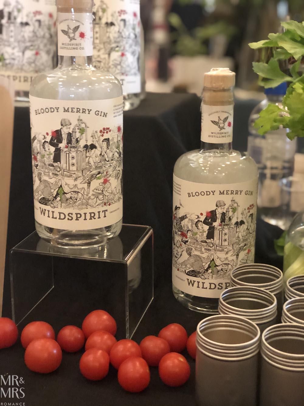Gin Palooza Sydney - Wild Spirit Distillery