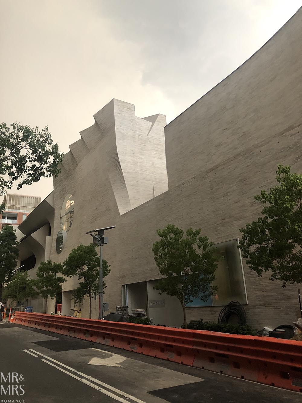 Judith Neilson's Phoenix Building