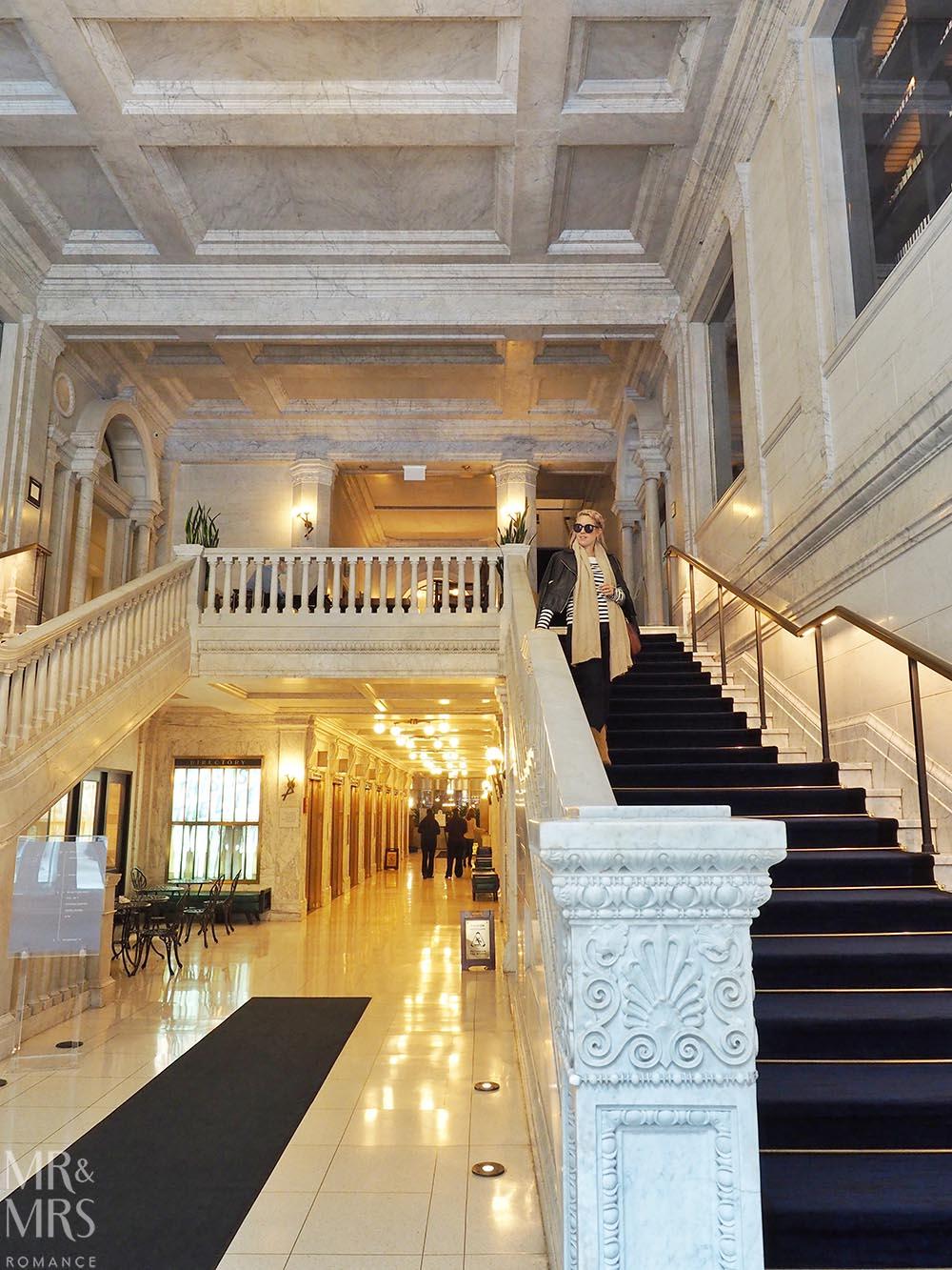 Kimpton Hotel The Gray, Chicago, IL
