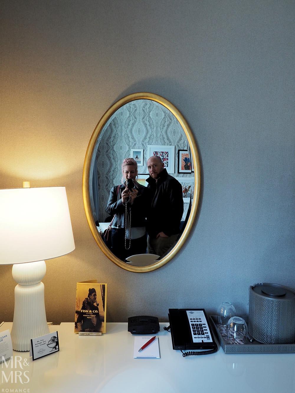 Kimpton Hotel Monaco, Chicago, IL