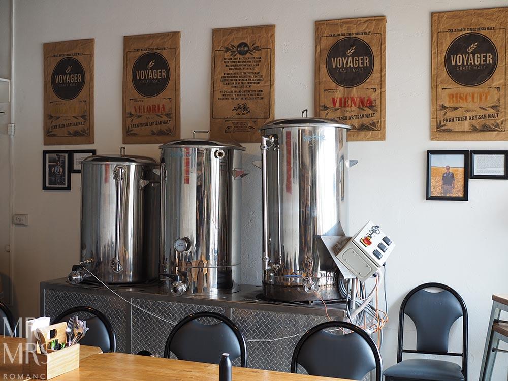 Tumut Brewery, Tumut