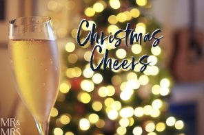 Christmas cheers – 3 Aussie bubblies to raise a glass to