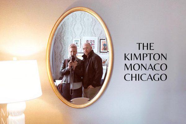 Where to stay in Chicago - Kimpton Hotel Monaco Chicago