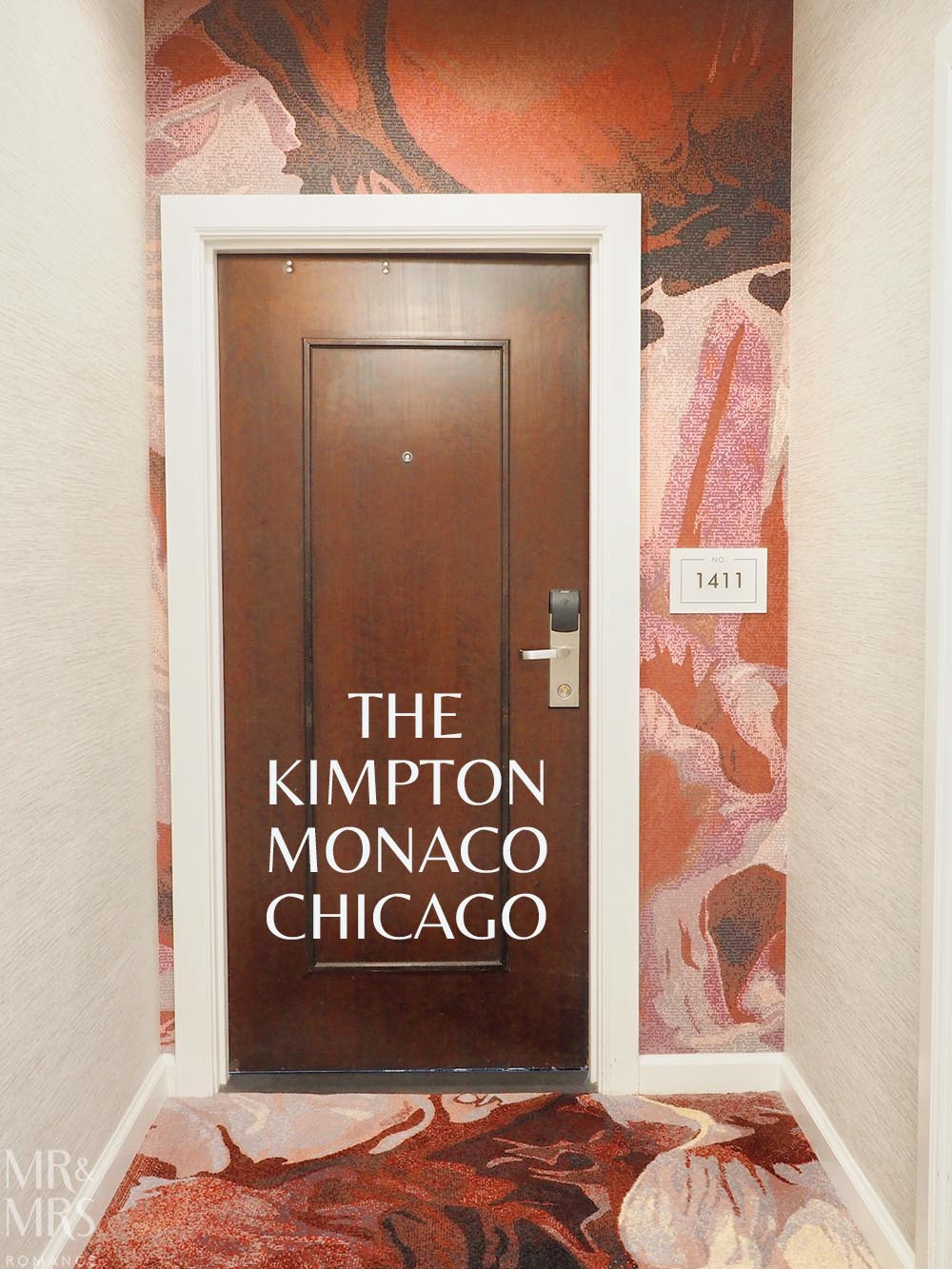 Where to stay in Chicago - Kimpton Hotel Monaco Chicago