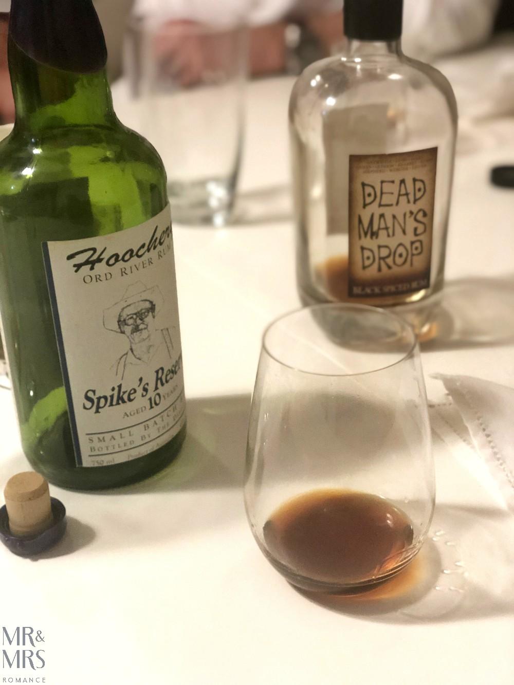 Stone Pine Dead Man's Drop Hoochery Spike's Reserve