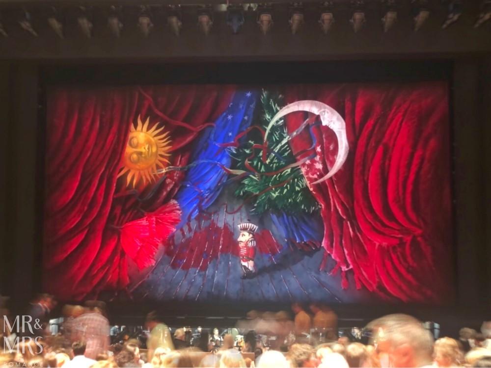 Australian Ballet - the Nutcracker