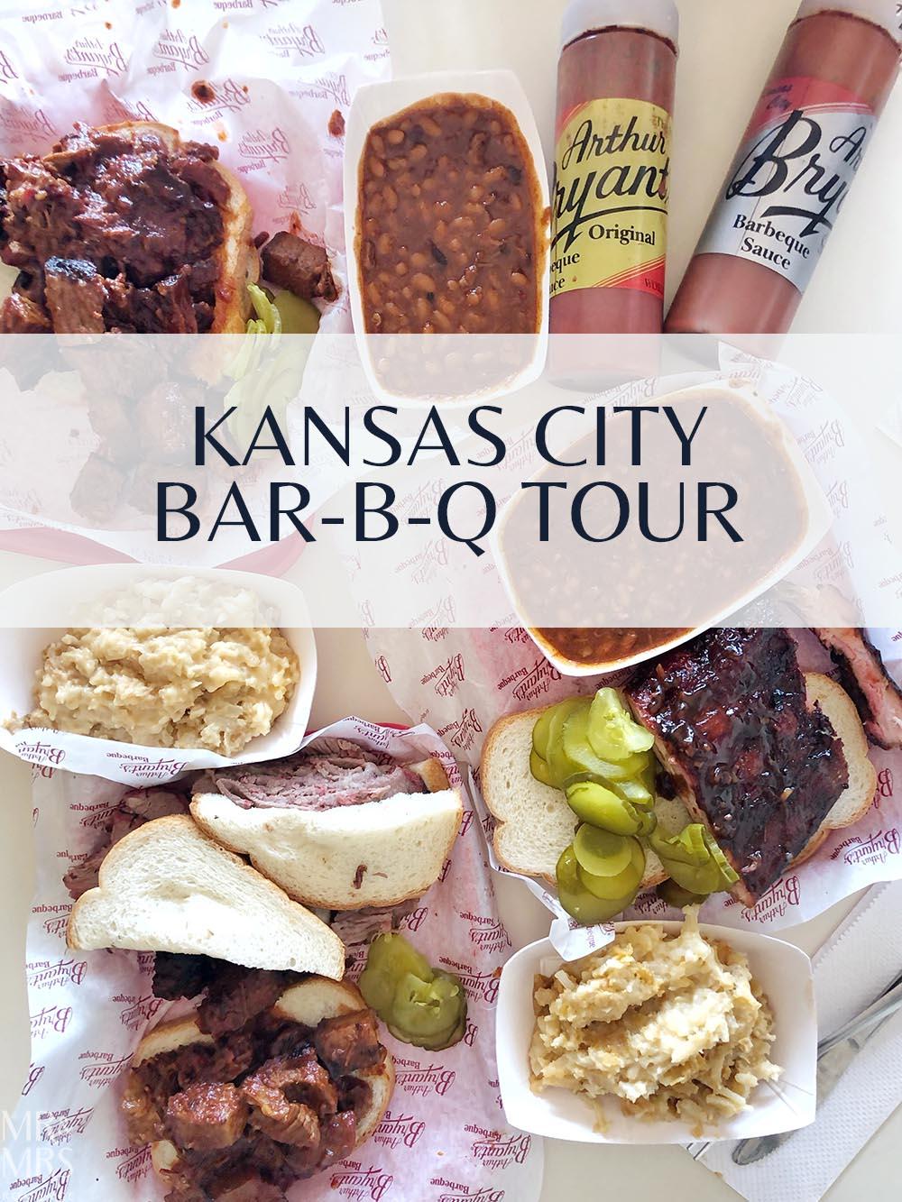 Kansas City BBQ