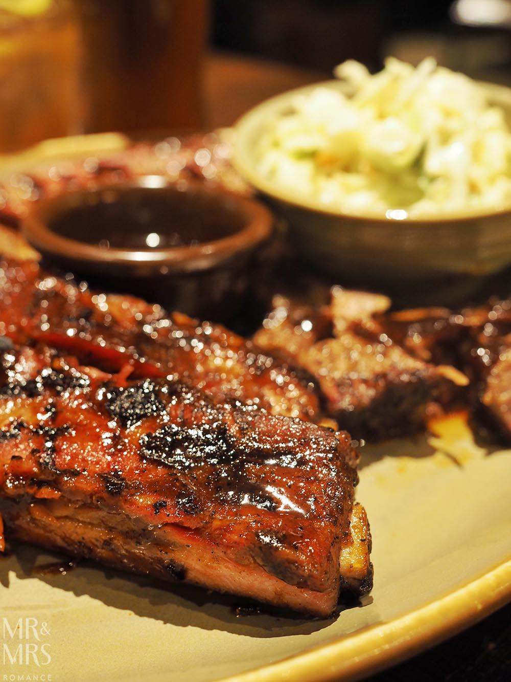 Kansas City BBQ - Q39