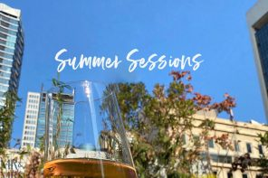 Summer sessions – refreshing drinks that drop the ABV