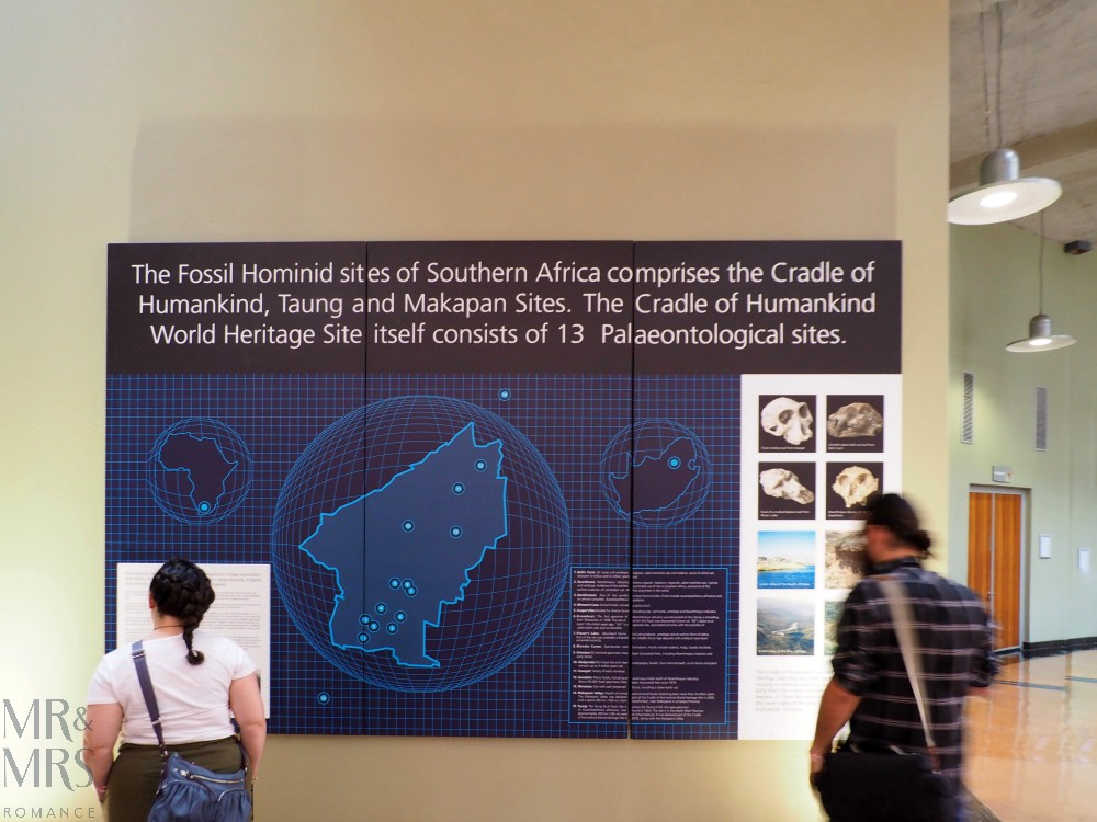 Visit South Africa - Cradle of Humankind