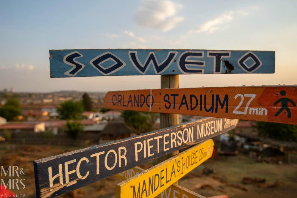 Visit South Africa - Soweto, Johannesburg