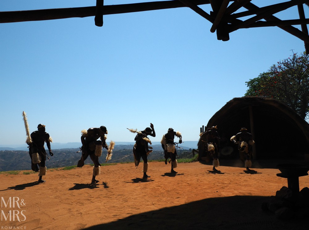 Visit South Africa - Zulu Cultural Village