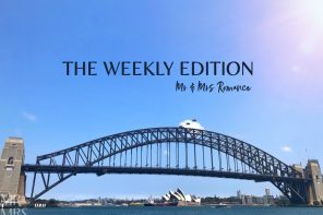 Pizza, heatwaves and the Aussie long weekend