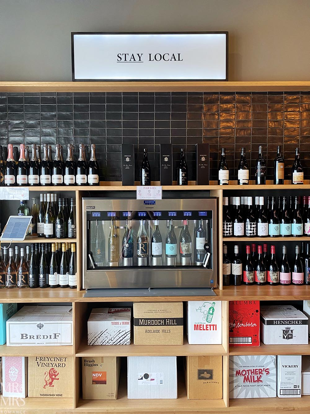 The Local Wine Co, Adelaide
