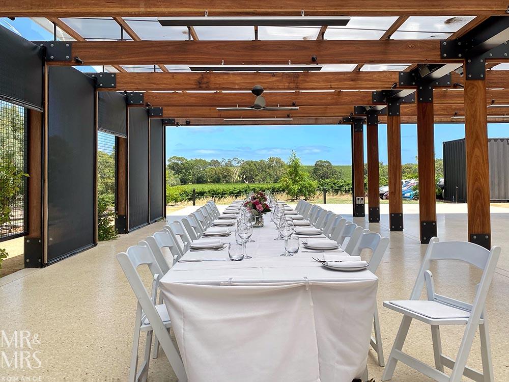 Mitolo Wines, McLaren Vale, Adelaide