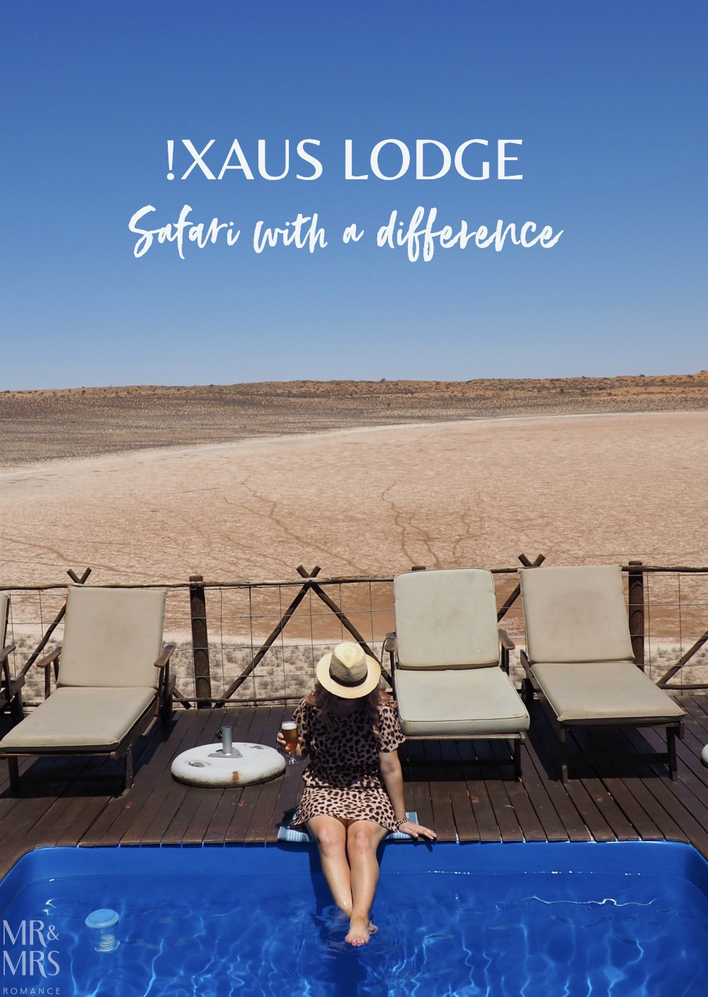 Xaus Lodge Kgalagadi Transfrontier Park, Kalahari Desert safari, South Africa