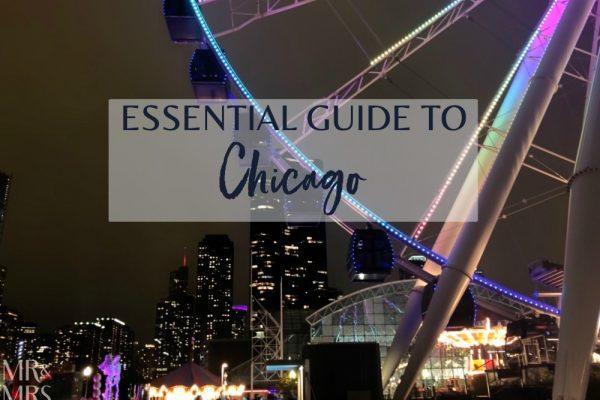 Chicago essential guide