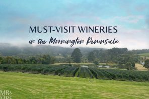 5 Mornington Peninsula wineries you must visit