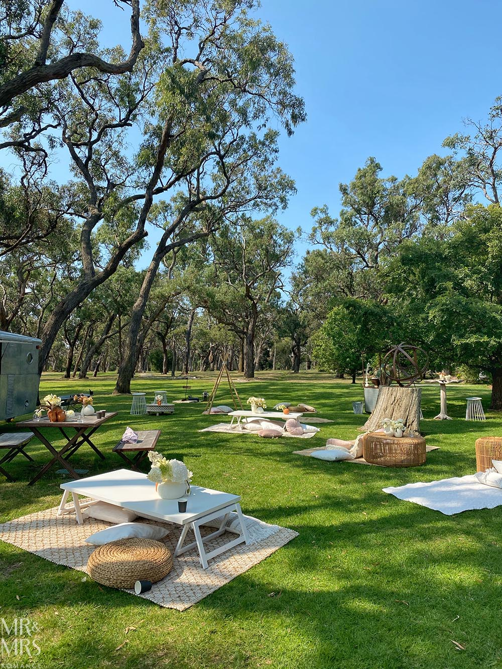 Mornington Peninsula wineries - Tanglewood Estate