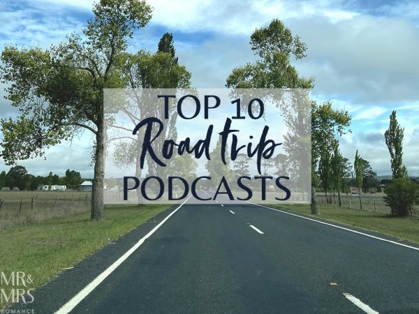 Roadtrip podcasts